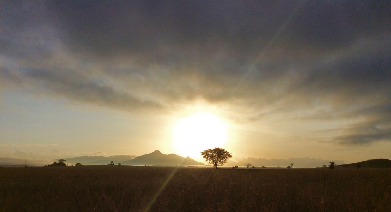 Kidepo Valley National Park; photo by Miha Logar