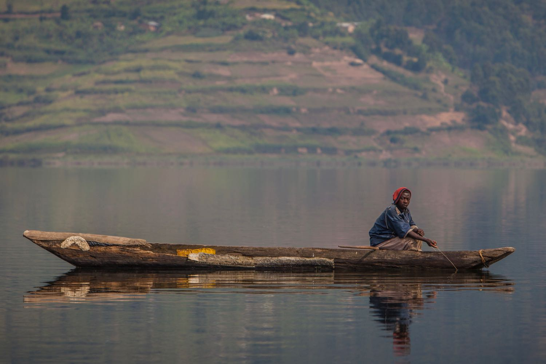 Fisherman by Marcus Westberg
