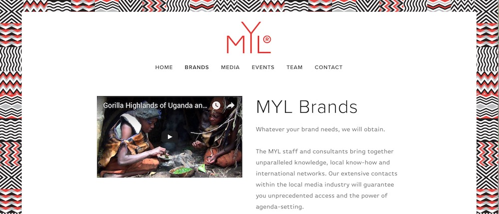 myl-website-screenshot